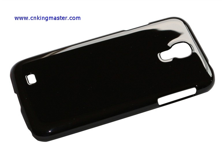 SamSung S4 case OEM UV polished phone case