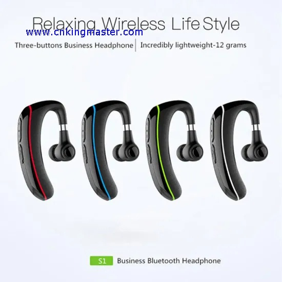 S1 Original Handsfree Business...