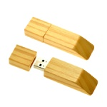 Custom Wood USB Key