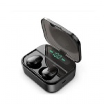 Tws 5.0 Bluetooth Earphone Ipx7...