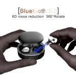 Bluetooth 5.0 Earphones Tws ...